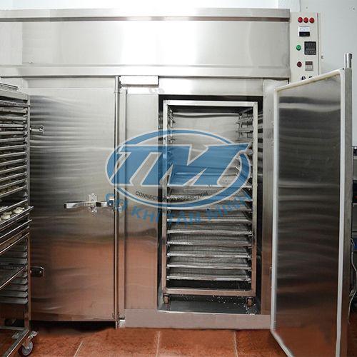 Tủ sấy nông sản, thực phẩm 30 khay (TMCN-B37)