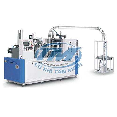 Máy ép cốc giấy tự động (TMĐG-I70)