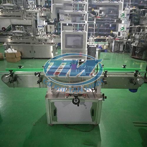 Máy xoáy nắp chai dầu gội, sữa tắm tự động (TMDC-DA09)