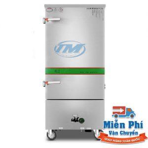TỦ CƠM 8 KHAY DÙNG GAS (TMTP-Q02)