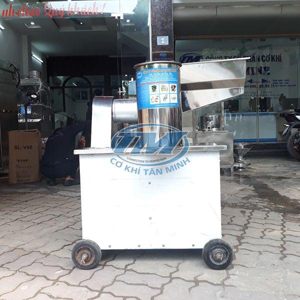 Máy Nghiền Bột Mịn inox 300 (TMBQ-A28)