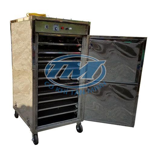 Máy sấy thực phẩm đa năng inox (SI- 01) (TMBQ-A4)