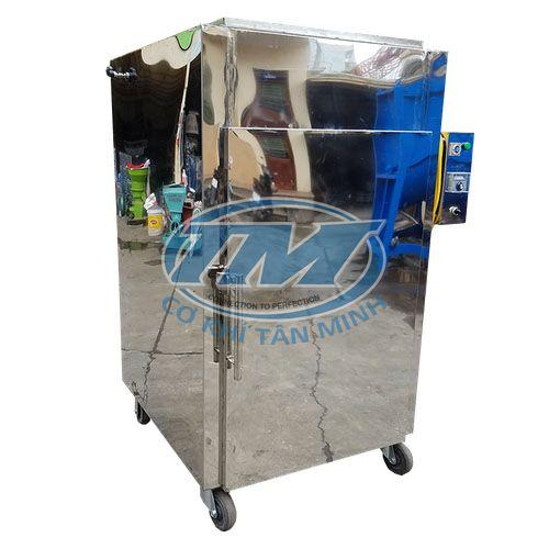 Máy sấy thực phẩm đa năng inox (SI-02) (TMBQ-A1)