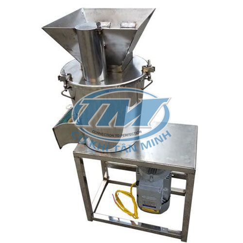 Máy Xay Đa Năng Inox Mới (TMBQ-A13)