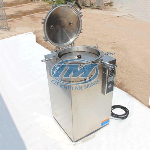 Nồi hấp tiệt trùng 150L (TMCN-AF07)