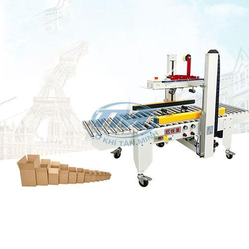 Máy dán băng dính thùng carton (TMĐG-GA12)