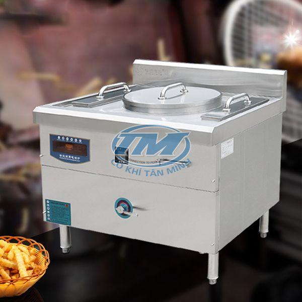 Bếp chiên dạng tròn (TMTP-NB51)