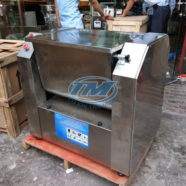 Máy trộn bột SXH-50 kg (Inox) (TMTP-LA71)