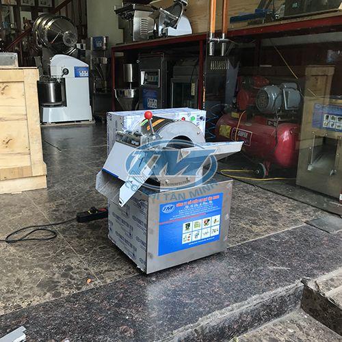 Máy thái củ quả đa năng 200kg/h (TMTP-O04)