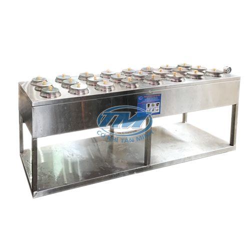 Máy sắc thuốc 24 ấm loại 2.5 lít (TMND-G09)