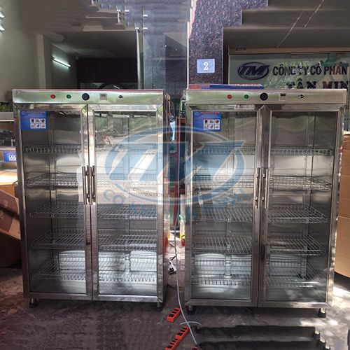 Tủ sấy bát 1500L VN201 (TMCN-B52)