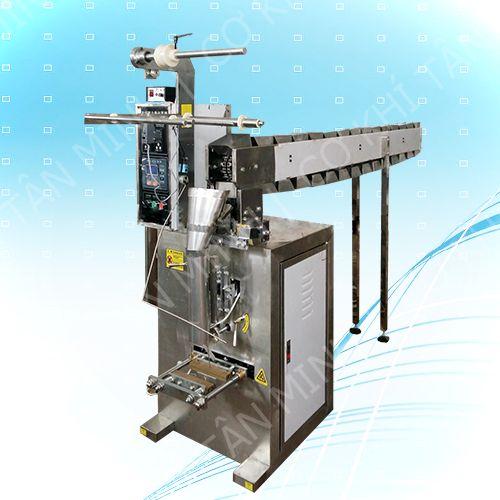Máy đóng gói cấp liệu gầu tải (TMĐG-CH04)