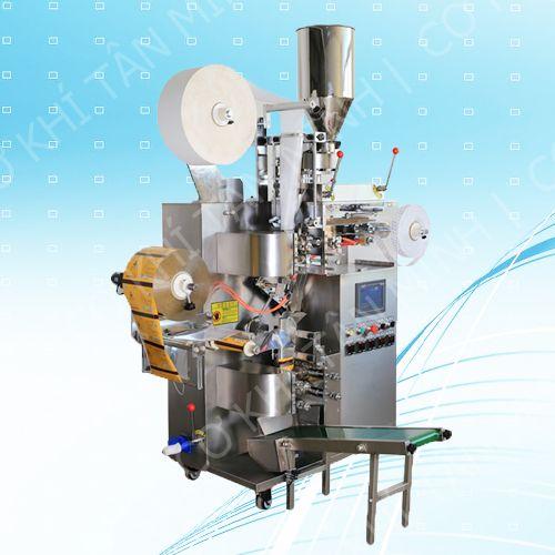 Máy đóng gói trà túi lọc 2 lớp (TMĐG-SGC18)
