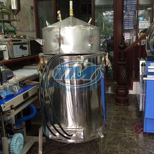 Nồi nấu rượu đa năng ruột đồng 30 Kg/mẻ (TMCN-AC05)