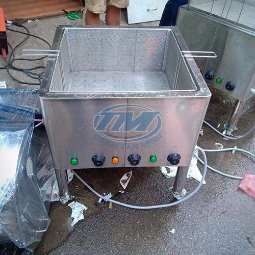 Bếp chiên vuông TMSX-50L (TMTP-NB08)