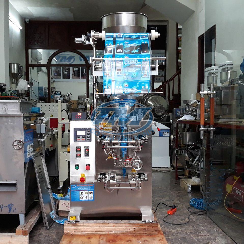 Máy đóng gói định lượng 4 biên dạng cốc đong 500 -1000 gram (TMĐG-I51)