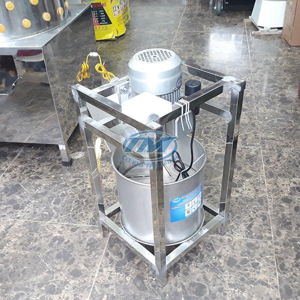 Máy gọt vỏ củ năng (TMTP-OC09)