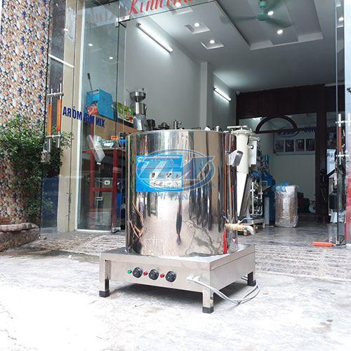 Nồi nấu cháo có bệ 150 lít (TMCN-AA13)