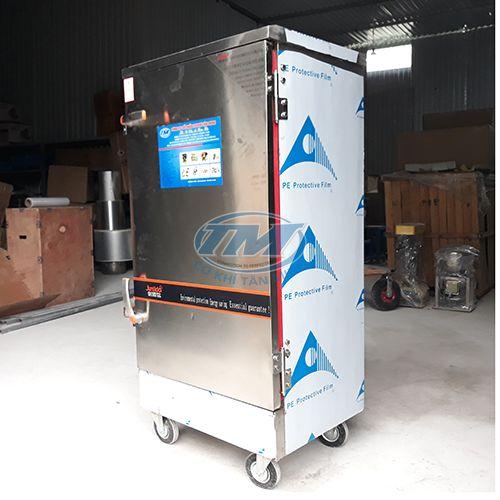 Tủ cơm 10 khay dùng điện không điều khiển VN (TMTP-Q20)