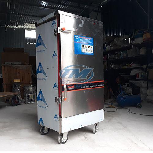 Tủ cơm 8 khay dùng điện không điều khiển VN (TMTP-Q19)