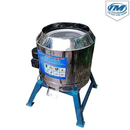 Máy vắt ly tâm đường kính 400 mm (TMTP-OF08)